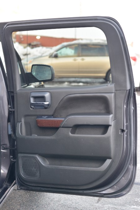 "Used GMC Sierra 1500 4WD Crew Cab 143.5"" SLE 2015   New Beginning Auto Service Inc . Ashland , Massachusetts"