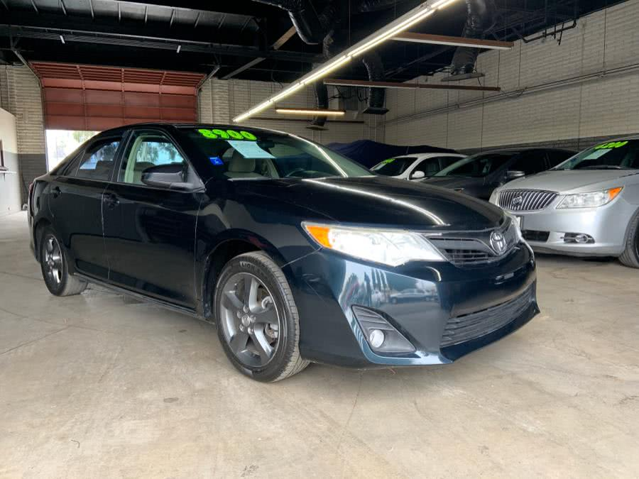 Used 2012 Toyota Camry in Garden Grove, California | U Save Auto Auction. Garden Grove, California