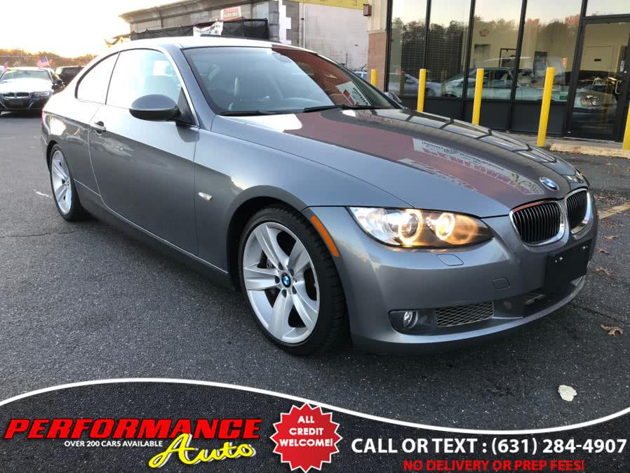 Used BMW 3 Series 2dr Cpe 335i RWD 2008 | Performance Auto Inc. Bohemia, New York
