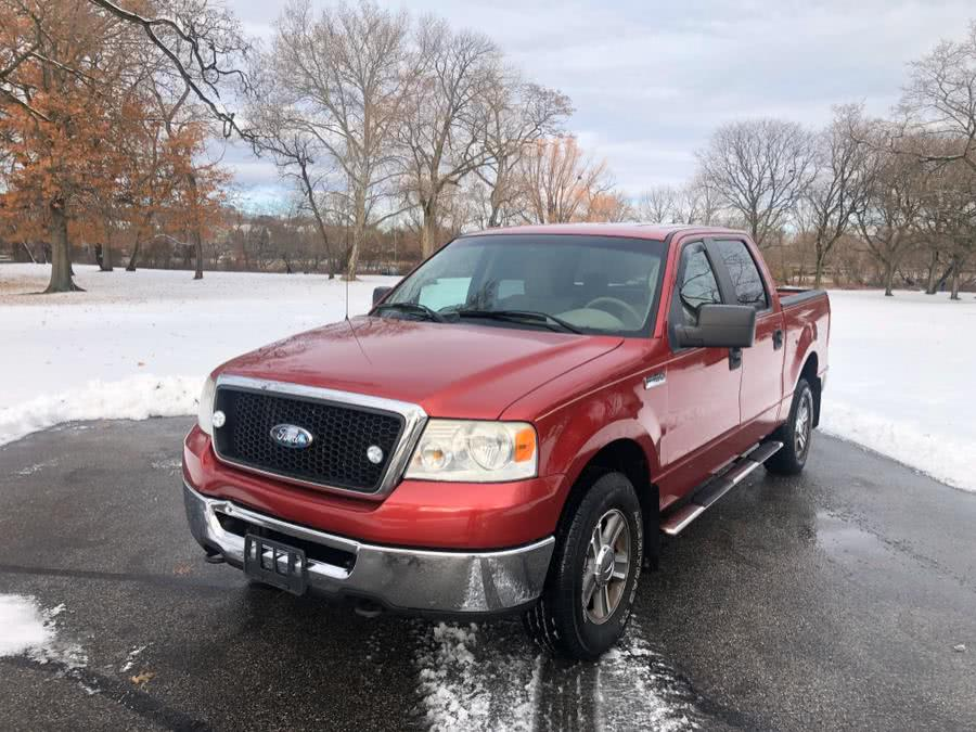 Used 2008 Ford F-150 in Lyndhurst, New Jersey | Cars With Deals. Lyndhurst, New Jersey