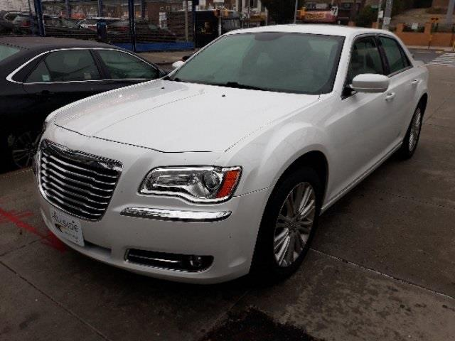2014 Chrysler 300 Base, available for sale in Jamaica, New York | Hillside Auto Outlet. Jamaica, New York