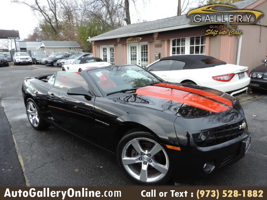 Used 2012 Chevrolet Camaro in Lodi, New Jersey | Auto Gallery. Lodi, New Jersey