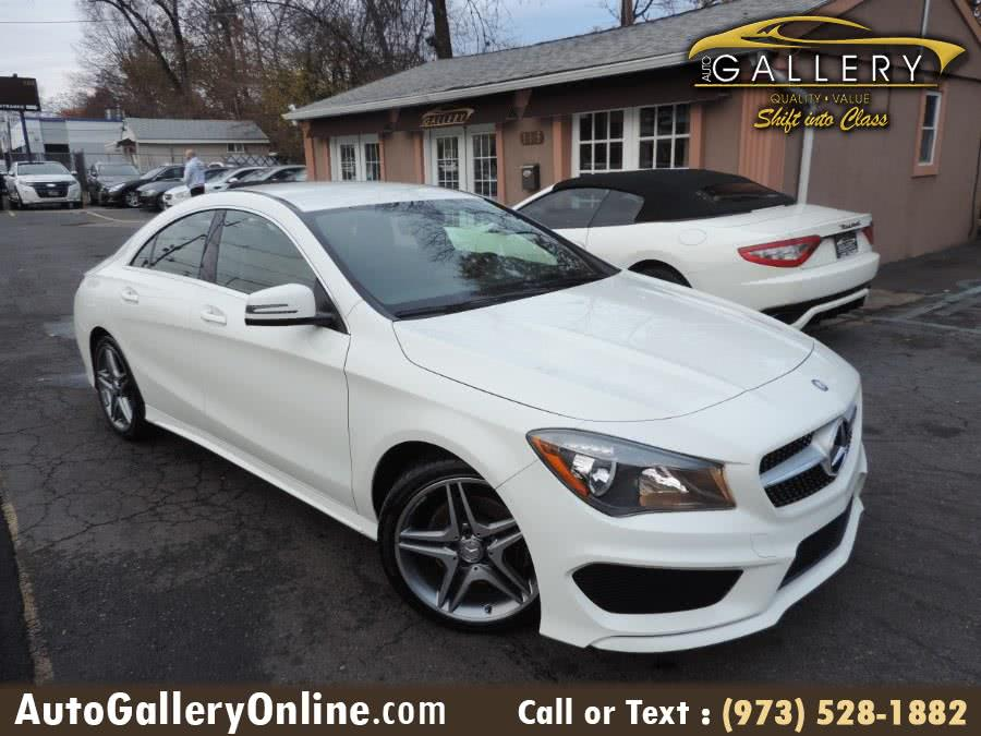 Used 2014 Mercedes-Benz CLA-Class in Lodi, New Jersey | Auto Gallery. Lodi, New Jersey