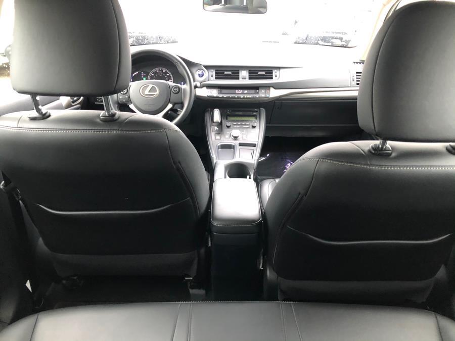 Used Lexus CT 200h Base 2016   Green Light Auto Wholesale. Daly City, California