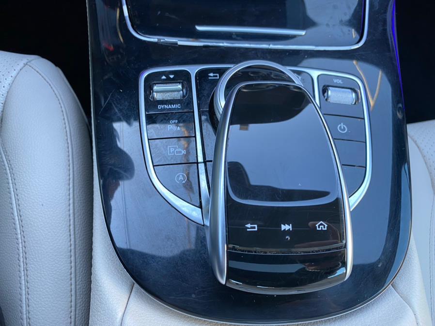 Used Mercedes-Benz E-Class E 300 Sport 4MATIC Sedan 2017 | Sunrise Autoland. Jamaica, New York