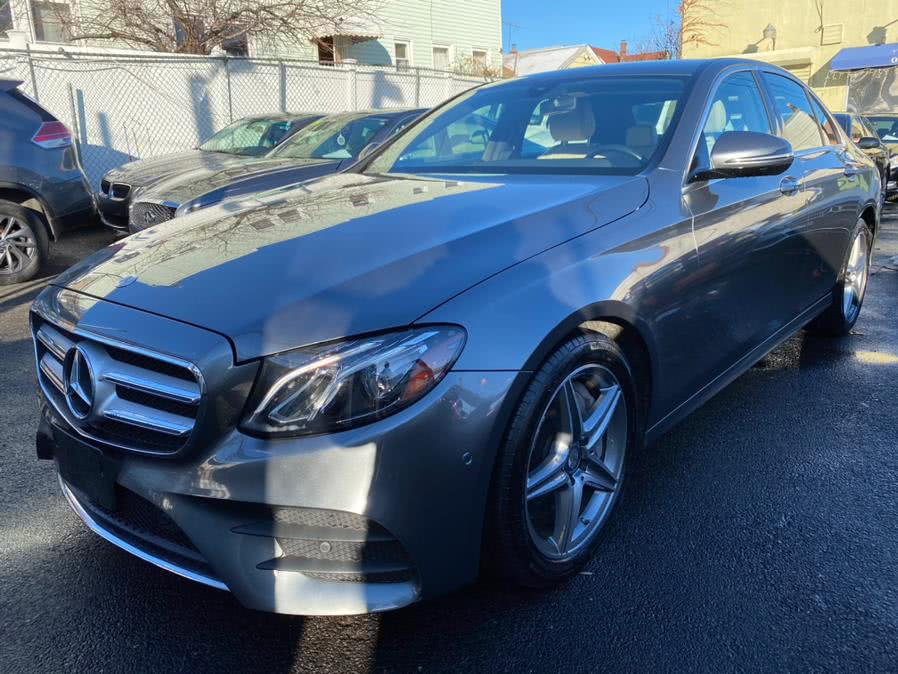 Used 2017 Mercedes-Benz E-Class in Jamaica, New York | Sunrise Autoland. Jamaica, New York