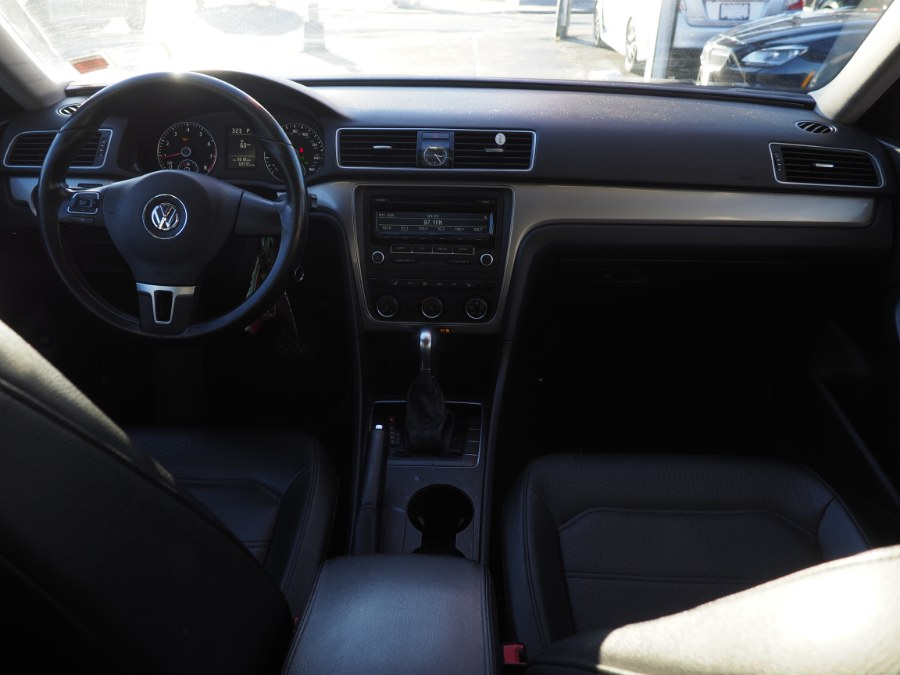 2015 Volkswagen Passat 4dr Sdn 1.8T Auto Wolfsburg Ed PZEV *Ltd Avail*, available for sale in Jamaica, New York | Hillside Auto Mall Inc.. Jamaica, New York