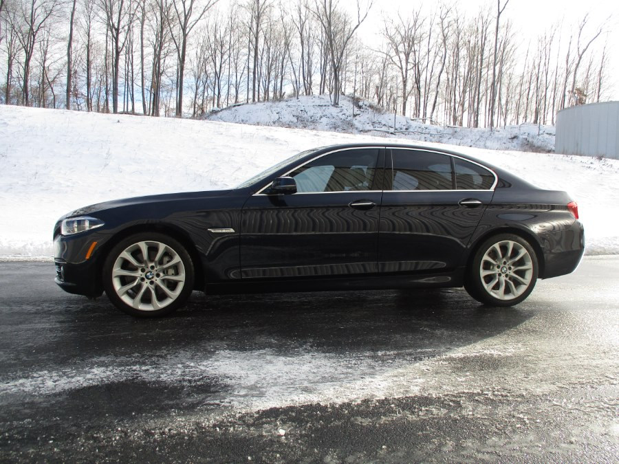 2014 BMW 5 Series 4dr Sdn 535i xDrive AWD, available for sale in Danbury, Connecticut | Performance Imports. Danbury, Connecticut