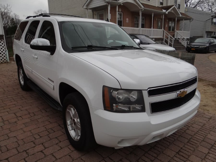 Used 2010 Chevrolet Tahoe in West Babylon, New York | SGM Auto Sales. West Babylon, New York