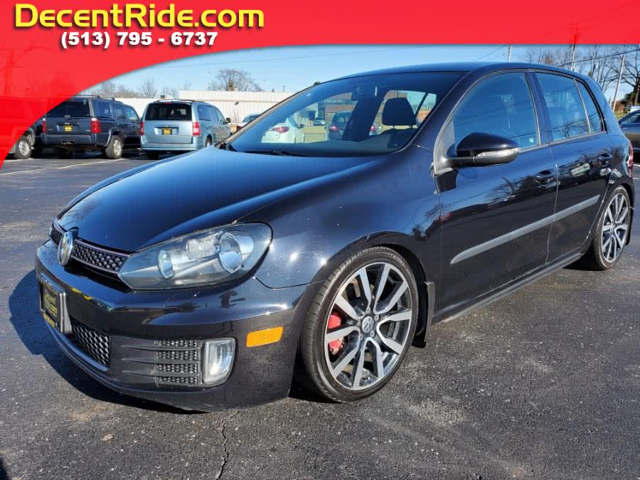 Used 2014 Volkswagen GTI in West Chester, Ohio | Decent Ride.com. West Chester, Ohio