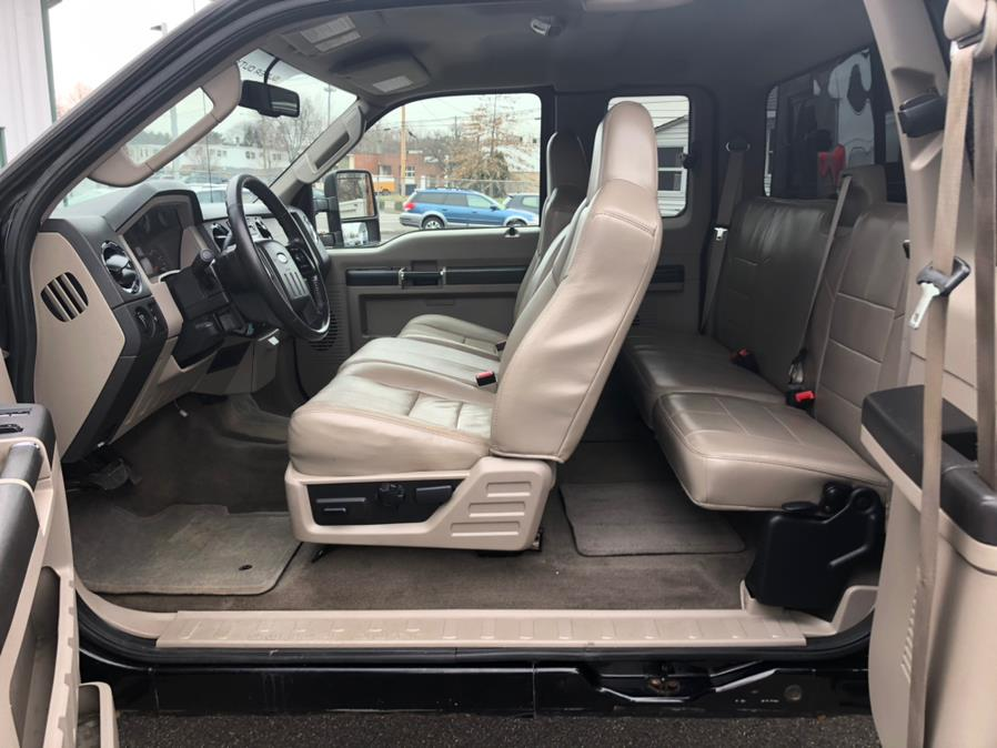 "Used Ford Super Duty F-350 SRW 4WD SuperCab 158"" XLT 2010 