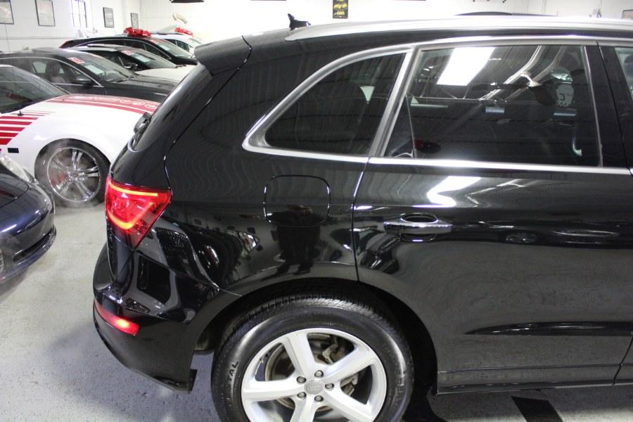 Used Audi Q5 2.0 TFSI Premium Plus 2017 | Car Tec Enterprise Leasing & Sales LLC. Deer Park, New York