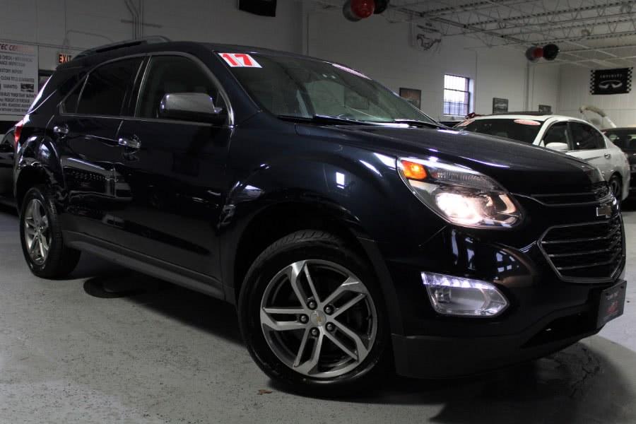 Used 2017 Chevrolet Equinox in Deer Park, New York | Car Tec Enterprise Leasing & Sales LLC. Deer Park, New York
