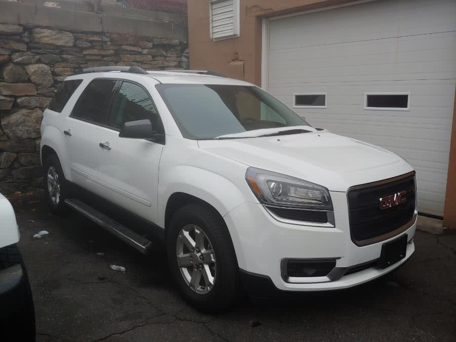 Used 2016 GMC Acadia in Shelton, Connecticut | Center Motorsports LLC. Shelton, Connecticut