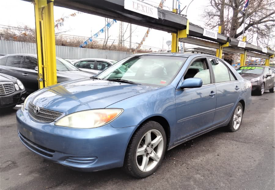 Used 2003 Toyota Camry in Rosedale, New York | Sunrise Auto Sales. Rosedale, New York