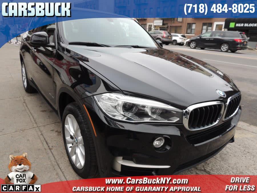 Used 2016 BMW X5 in Brooklyn, New York | Carsbuck Inc.. Brooklyn, New York