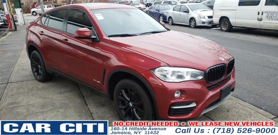 Used 2016 BMW X6 in Brooklyn, New York | E Cars . Brooklyn, New York