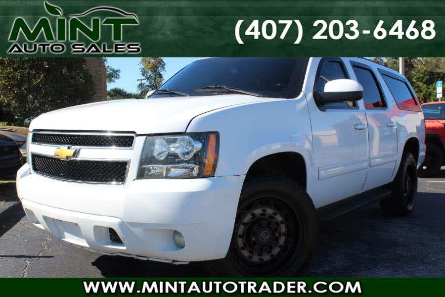 Used 2009 Chevrolet Suburban in Orlando, Florida | Mint Auto Sales. Orlando, Florida