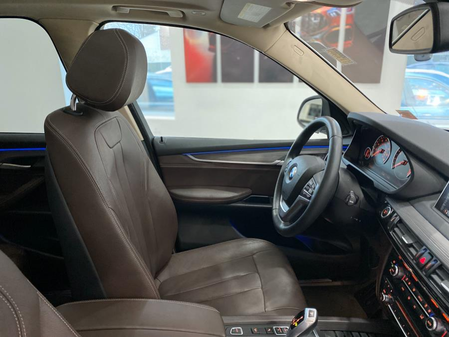 2016 BMW X5 eDrive AWD 4dr xDrive40e, available for sale in Franklin Square, New York | Luxury Motor Club. Franklin Square, New York