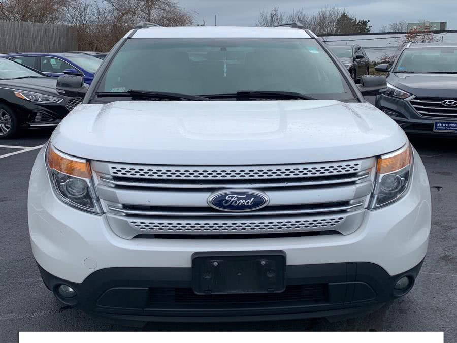 Used 2014 Ford Explorer in Manchester, Connecticut | Best Auto Sales LLC. Manchester, Connecticut
