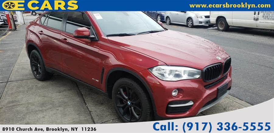Used BMW X6 AWD 4dr xDrive35i 2016 | Car Citi. Jamaica, New York