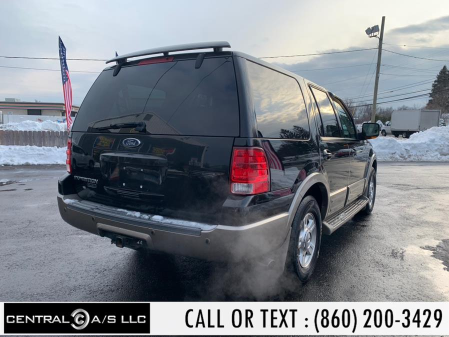 Used Ford Expedition 5.4L Eddie Bauer 4WD 2004 | Central A/S LLC. East Windsor, Connecticut