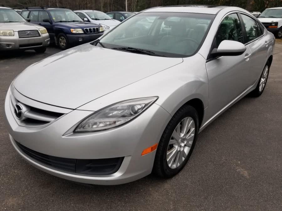 Used 2010 Mazda Mazda6 in Auburn, New Hampshire | ODA Auto Precision LLC. Auburn, New Hampshire