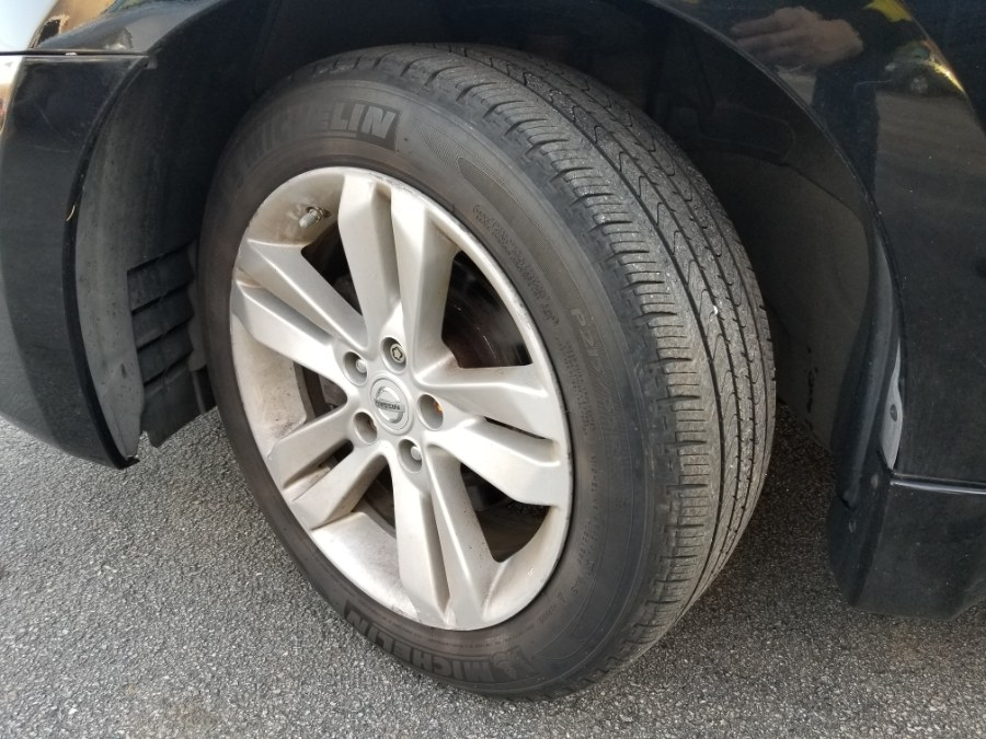 Used Nissan Altima 4dr Sdn V6 CVT 3.5 SR 2012 | ODA Auto Precision LLC. Auburn, New Hampshire