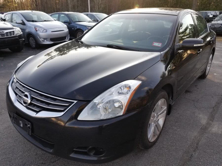 Used 2012 Nissan Altima in Auburn, New Hampshire | ODA Auto Precision LLC. Auburn, New Hampshire
