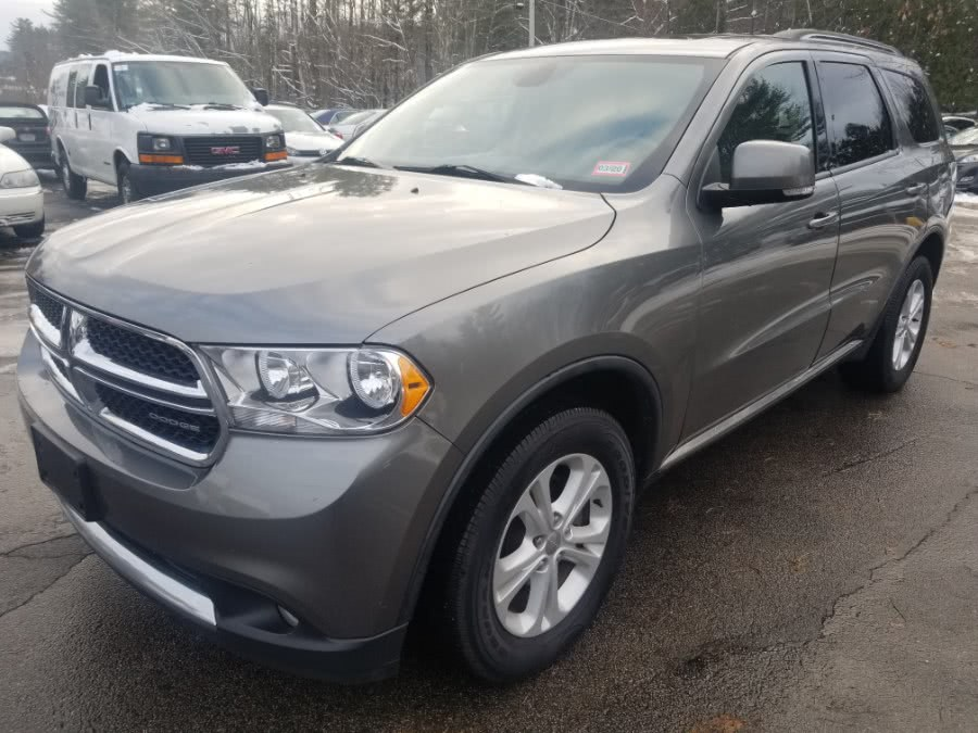 Used 2011 Dodge Durango in Auburn, New Hampshire | ODA Auto Precision LLC. Auburn, New Hampshire