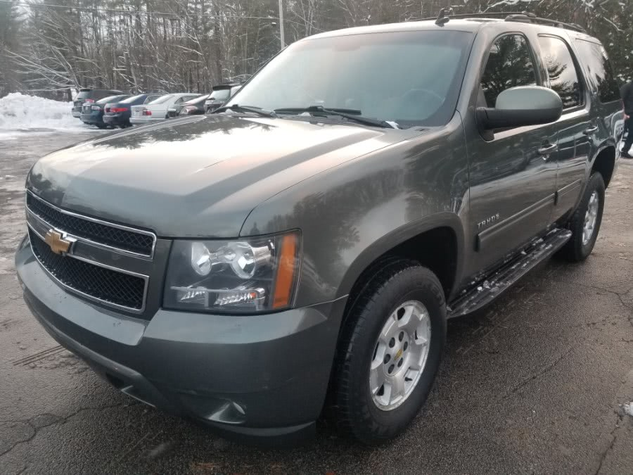 Used 2011 Chevrolet Tahoe in Auburn, New Hampshire | ODA Auto Precision LLC. Auburn, New Hampshire