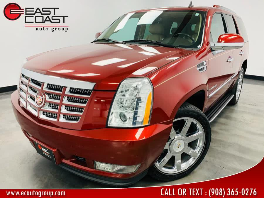 Used 2010 Cadillac Escalade in Linden, New Jersey | East Coast Auto Group. Linden, New Jersey
