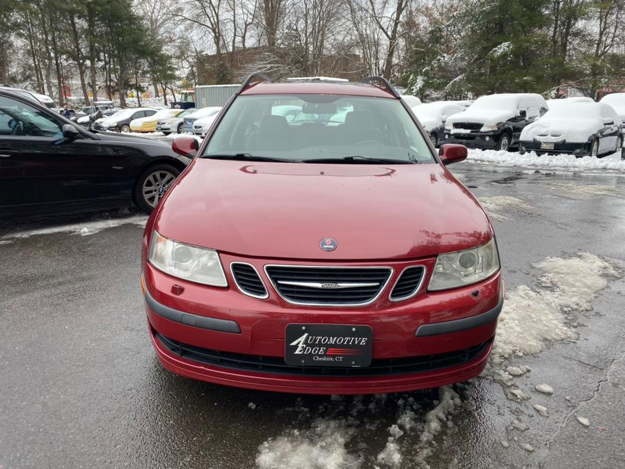 2006 Saab 9-3 5dr Sport Wgn Combi, available for sale in Cheshire, Connecticut | Automotive Edge. Cheshire, Connecticut