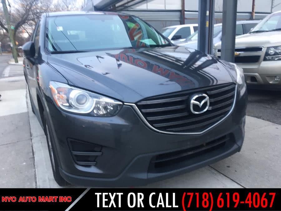 Used 2016 Mazda CX-5 in Brooklyn, New York | NYC Automart Inc. Brooklyn, New York