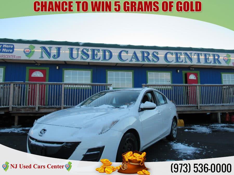 Used 2010 Mazda Mazda3 in Irvington, New Jersey | NJ Used Cars Center. Irvington, New Jersey