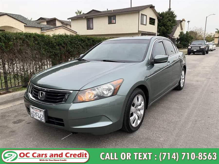 Used 2009 Honda Accord in Garden Grove, California | OC Cars and Credit. Garden Grove, California
