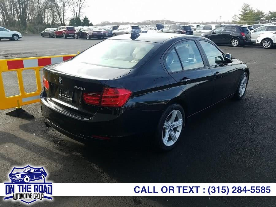 Used 2013 BMW 3 Series in Bronx, New York | On The Road Automotive Group Inc. Bronx, New York