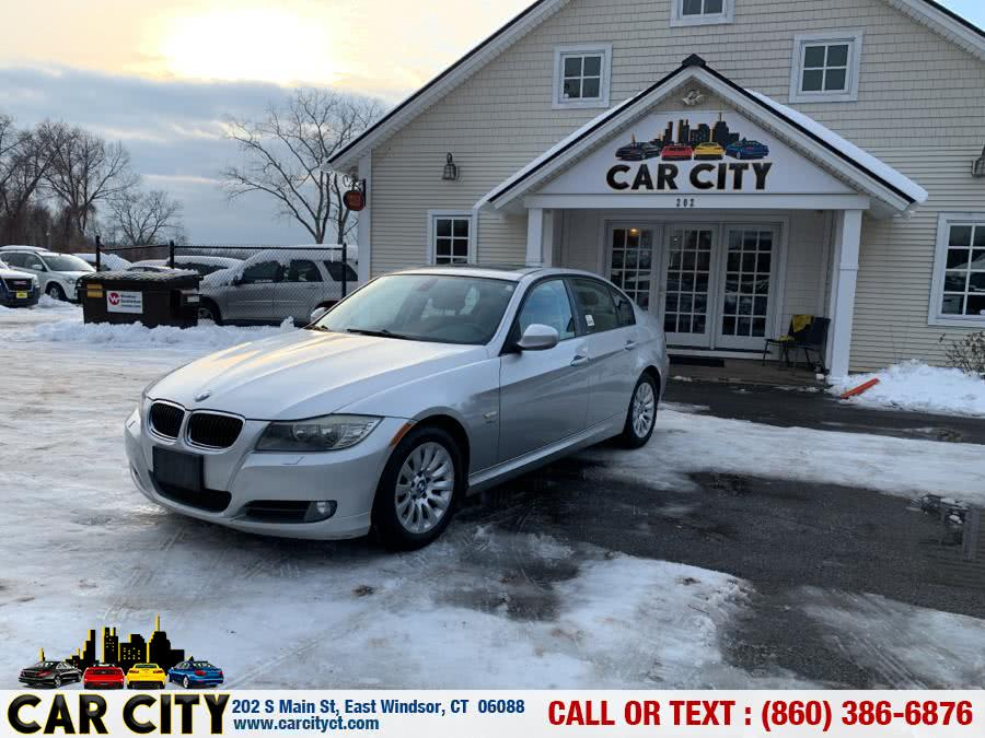 Used 2009 BMW 3 Series in East Windsor, Connecticut | Car City LLC. East Windsor, Connecticut