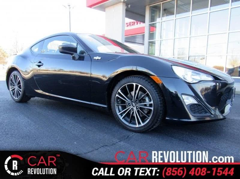 Used 2013 Scion Fr-s in Maple Shade, New Jersey | Car Revolution. Maple Shade, New Jersey