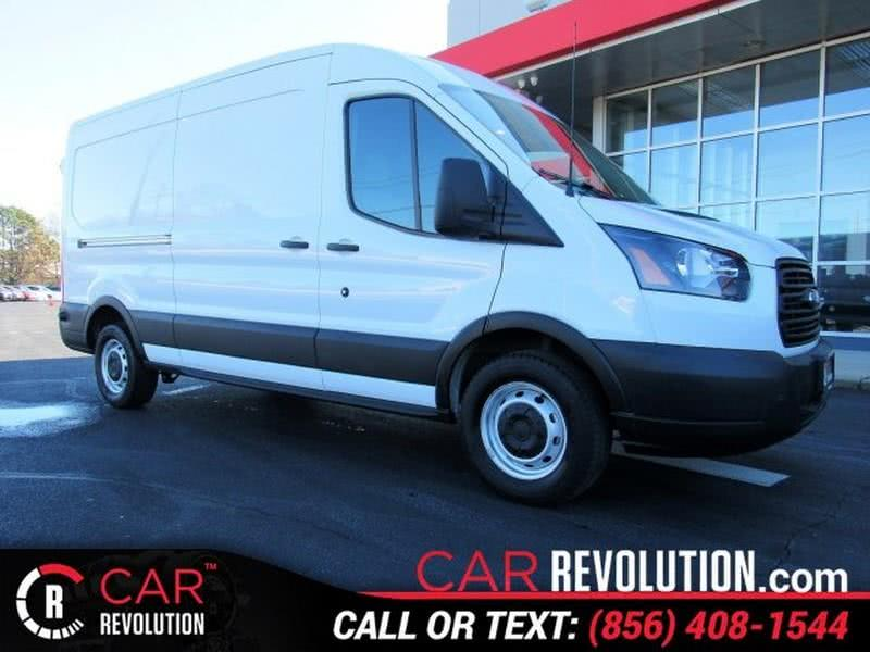 Used 2019 Ford Transit Van in Maple Shade, New Jersey | Car Revolution. Maple Shade, New Jersey
