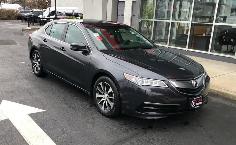 Used 2016 Acura Tlx in Maple Shade, New Jersey   Car Revolution. Maple Shade, New Jersey