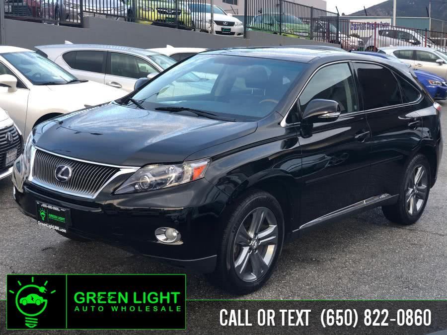 Used 2010 Lexus RX 450h in Daly City, California | Green Light Auto Wholesale. Daly City, California