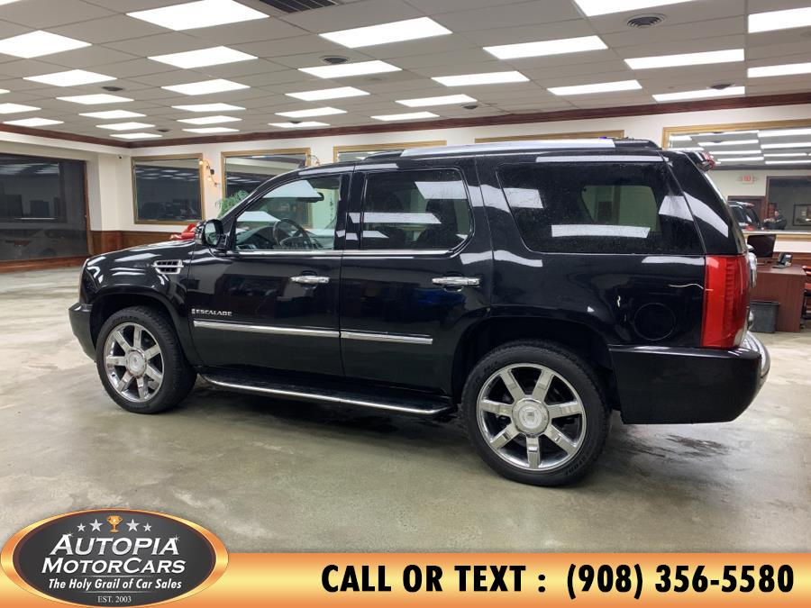 Used Cadillac Escalade AWD 4dr 2008 | Autopia Motorcars Inc. Union, New Jersey