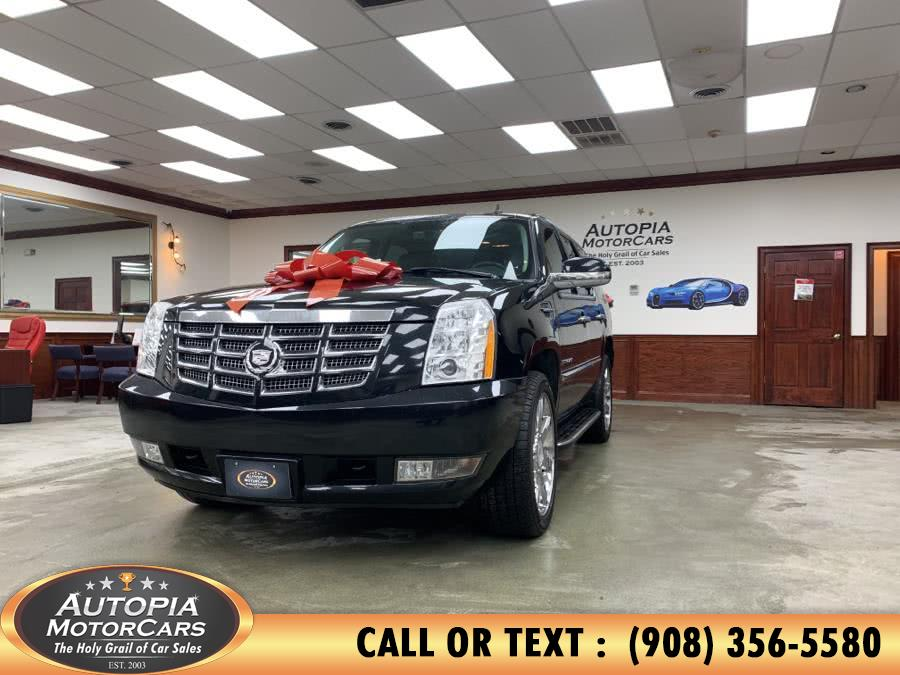 Used 2008 Cadillac Escalade in Union, New Jersey | Autopia Motorcars Inc. Union, New Jersey