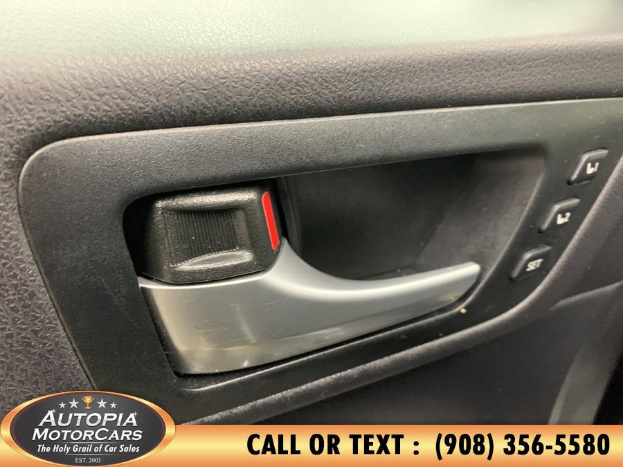 Used Toyota Highlander AWD 4dr V6 Limited (Natl) 2015 | Autopia Motorcars Inc. Union, New Jersey