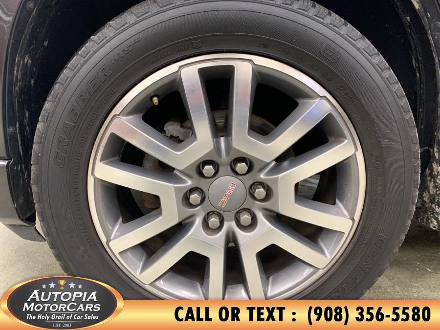 Used GMC Acadia AWD 4dr Denali 2014 | Autopia Motorcars Inc. Union, New Jersey
