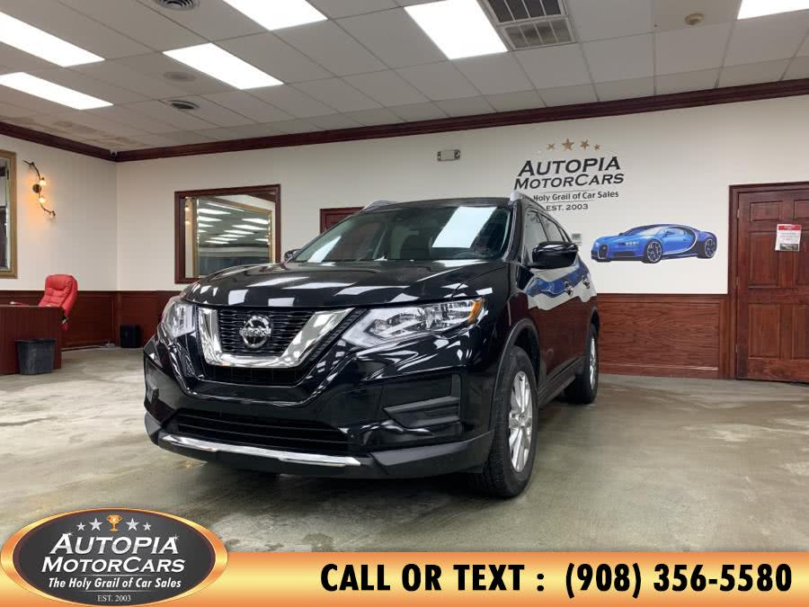 Used 2019 Nissan Rogue in Union, New Jersey | Autopia Motorcars Inc. Union, New Jersey