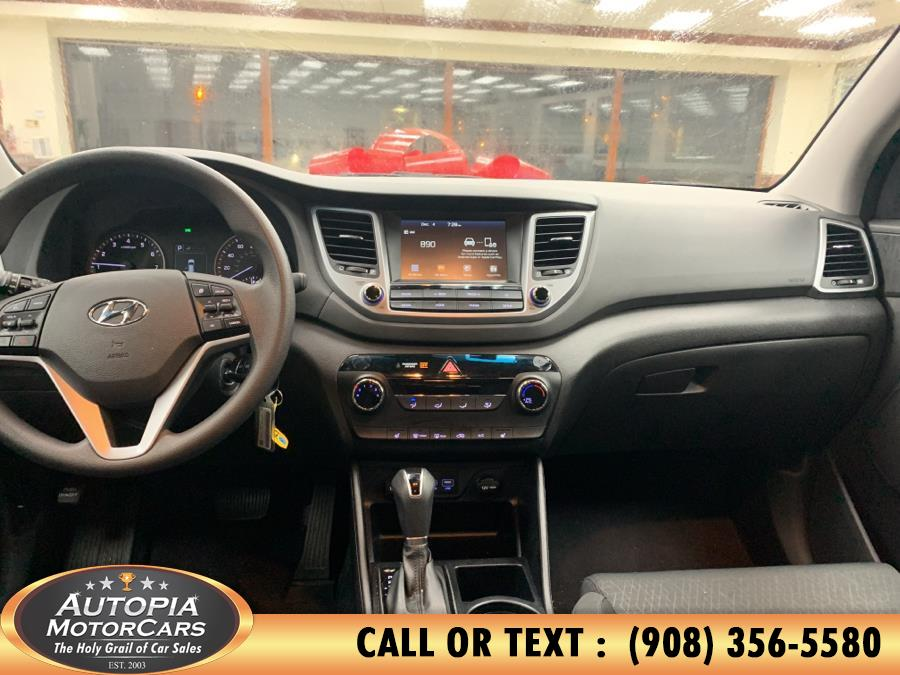 2018 Hyundai Tucson SEL FWD, available for sale in Union, New Jersey | Autopia Motorcars Inc. Union, New Jersey