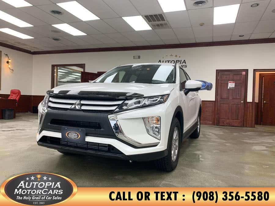 Used 2018 Mitsubishi Eclipse Cross in Union, New Jersey | Autopia Motorcars Inc. Union, New Jersey