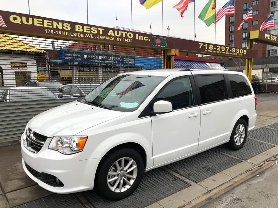 Used 2019 Dodge Grand Caravan in Jamaica, New York | Queens Best Auto, Inc.. Jamaica, New York